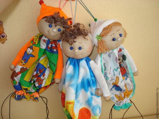 Подарочная упаковка ручной работы. Ярмарка Мастеров - ручная работа. Купить Кукла-мешок (средняя). Handmade. Мешочек, подарок на новый год