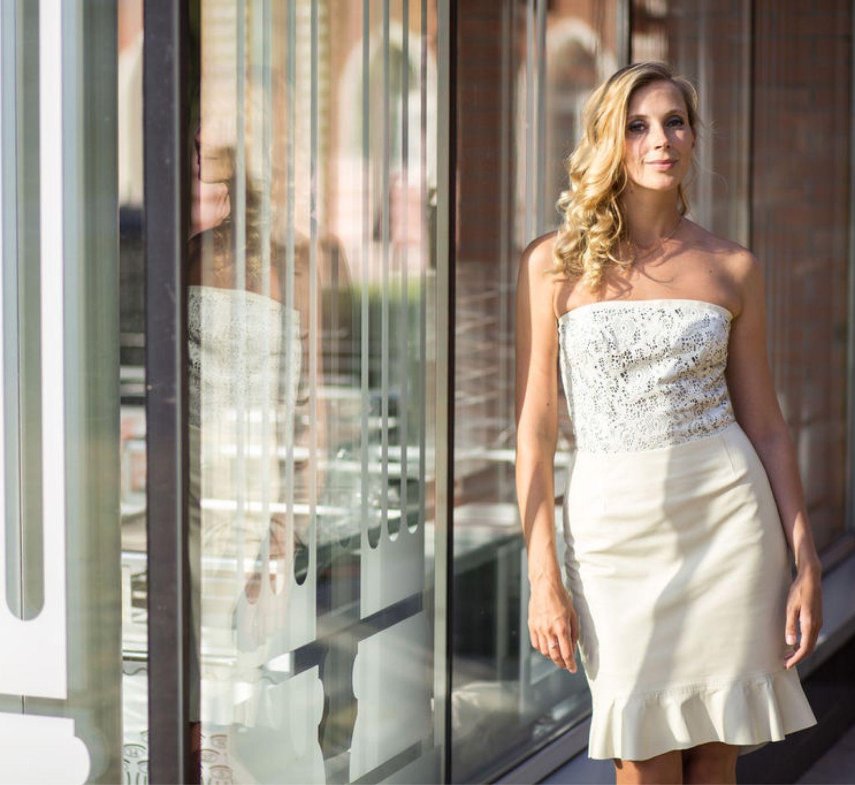 Кожаное платье, Платья, Москва,  Фото №1