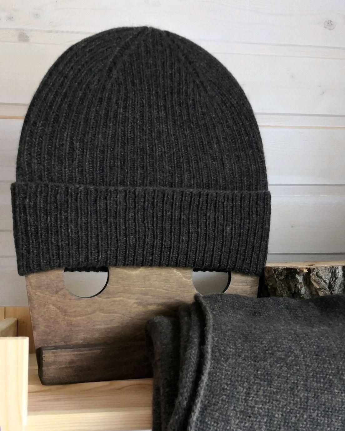 Деревянный блокатор на подставке для шапок. Коричневый, Инструменты для вязания, Тольятти,  Фото №1