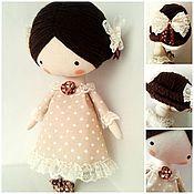 Куклы и игрушки ручной работы. Ярмарка Мастеров - ручная работа Крошка Софи. Handmade.