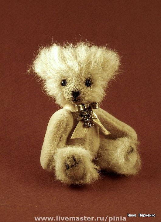 Мишки Тедди ручной работы. Ярмарка Мастеров - ручная работа. Купить Львёник. Handmade. Шерсть альпака, шерсть, глаза стеклянные