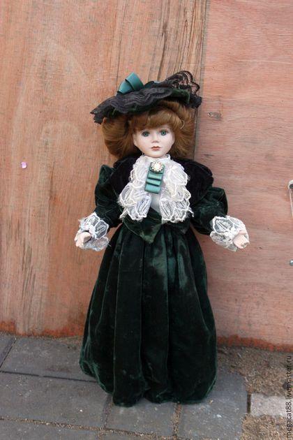Коллекционные куклы ручной работы. Куклы для реставрации. Мental toys (семейный магазин). Ярмарка Мастеров. Фарфоровая кукла