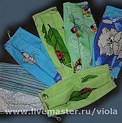 Сувениры и подарки ручной работы. Ярмарка Мастеров - ручная работа марлевые повязки. Handmade.