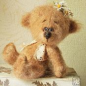 Куклы и игрушки ручной работы. Ярмарка Мастеров - ручная работа Ромашкин. Handmade.