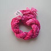 Материалы для творчества handmade. Livemaster - original item Silk chenille (no. №35). Handmade.