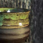 Посуда ручной работы. Ярмарка Мастеров - ручная работа Тяван (чайная чашка). Handmade.
