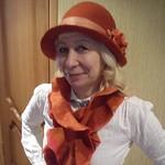 Светлана Шандарина - Ярмарка Мастеров - ручная работа, handmade