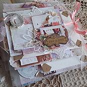 Сувениры и подарки ручной работы. Ярмарка Мастеров - ручная работа Альбом this is love. Handmade.