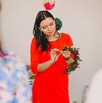 Екатерина Шаповалова - Ярмарка Мастеров - ручная работа, handmade