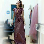 Платья ручной работы. Ярмарка Мастеров - ручная работа Платье вечернее или для выпускного. Handmade.