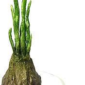 Куклы и игрушки ручной работы. Ярмарка Мастеров - ручная работа Мандрагора Мартовская соня миниатюра игрушка. Handmade.