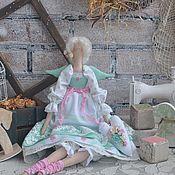 Куклы и игрушки handmade. Livemaster - original item Doll in the Tilde style