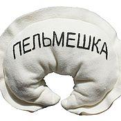 Для дома и интерьера ручной работы. Ярмарка Мастеров - ручная работа Не съедобная подушка. Handmade.
