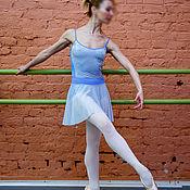Одежда ручной работы. Ярмарка Мастеров - ручная работа Комплект для танцев, хореографии. Handmade.