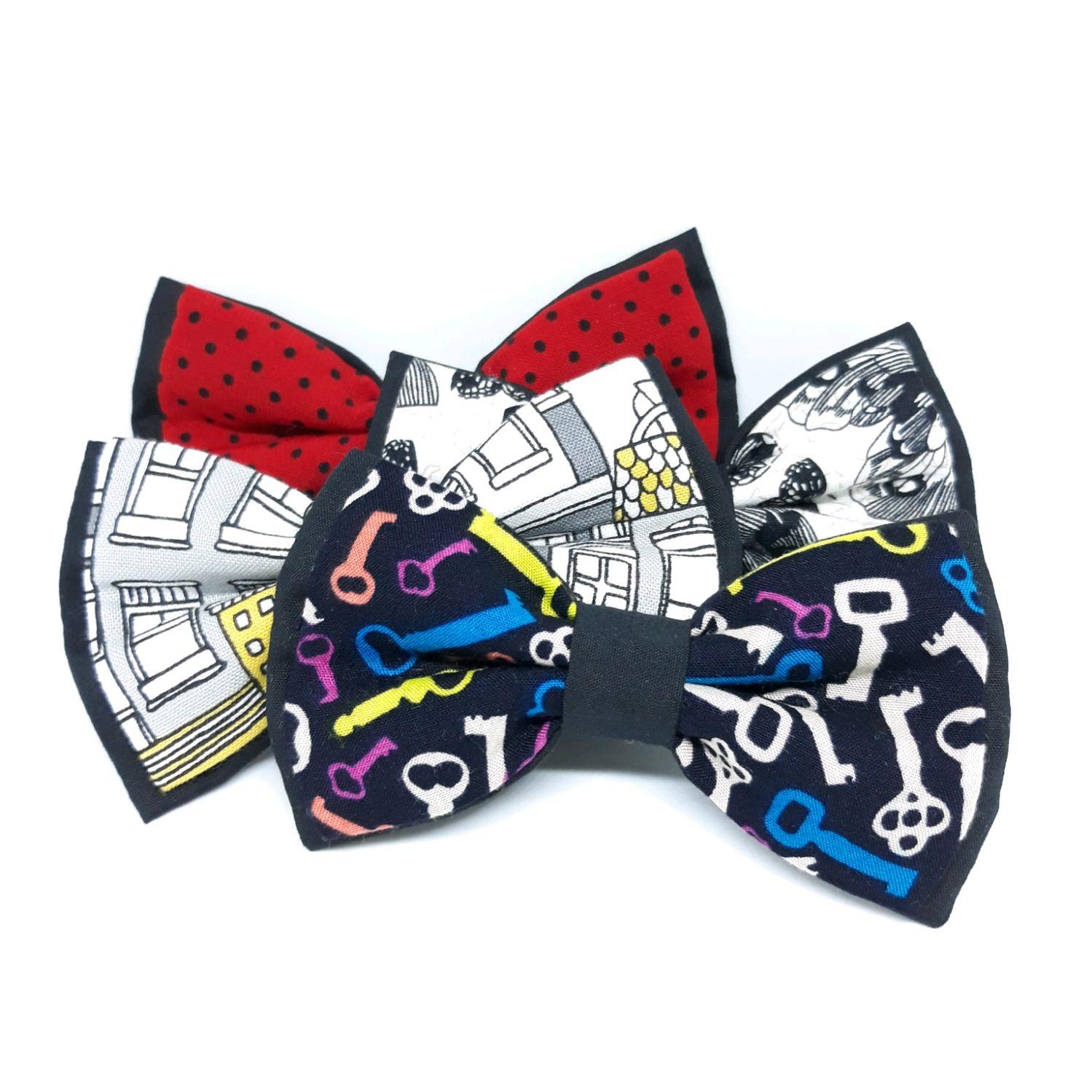 Черные галстук-бабочки, Аксессуары для фотосессии, Ижевск,  Фото №1