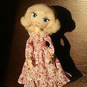Куклы и игрушки ручной работы. Ярмарка Мастеров - ручная работа Алина. Handmade.