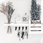 Для дома и интерьера handmade. Livemaster - original item Housekeeper with a jar. Handmade.