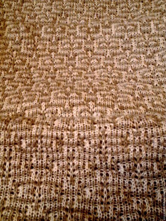 """Шитье ручной работы. Ярмарка Мастеров - ручная работа. Купить 100%лён ткань машинной вязки """"БАНТИКИ"""". Handmade. Льняная ткань"""
