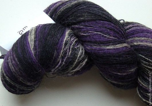 Вязание ручной работы. Ярмарка Мастеров - ручная работа. Купить Кауни 8/2 новые цвета. Handmade. Комбинированный, пряжа в наличии