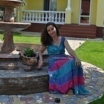 Анна Кшановская-Орлова (annakshanovska) - Ярмарка Мастеров - ручная работа, handmade