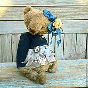 Куклы и игрушки ручной работы. Ярмарка Мастеров - ручная работа Шарлиз. Handmade.
