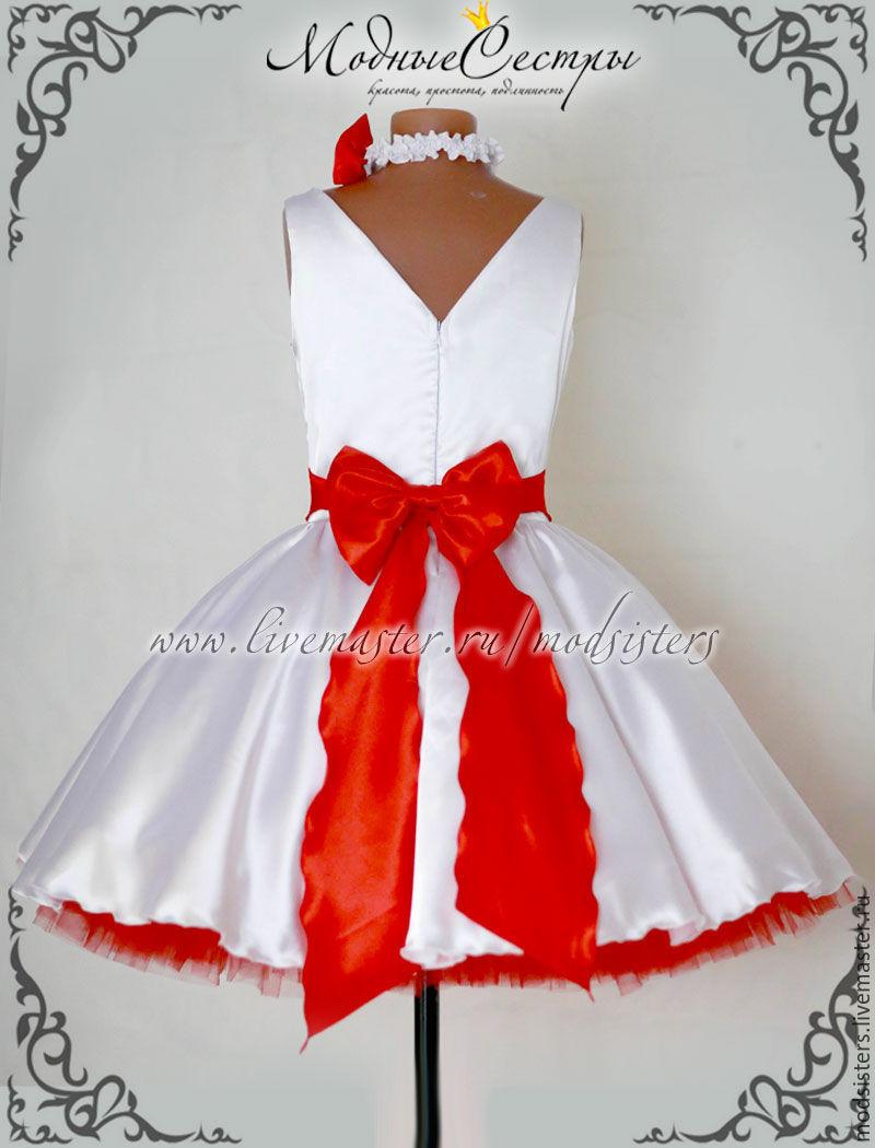 Детское платье интернет магазин