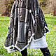 Long bohemian patchwork skirt, Skirts, St. Petersburg,  Фото №1