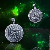 Фен-шуй и эзотерика handmade. Livemaster - original item Talisman of wisdom (5). Handmade.