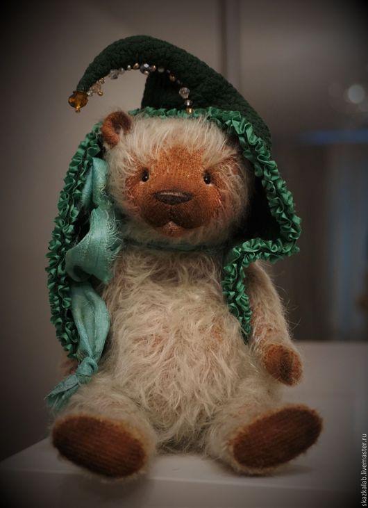 Мишки Тедди ручной работы. Ярмарка Мастеров - ручная работа. Купить Christmas tree. Handmade. Мишка тедди, Новый Год
