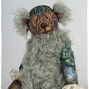 Куклы и игрушки ручной работы. Ярмарка Мастеров - ручная работа Мишка Шарнез. Handmade.