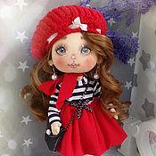 Куклы и пупсы ручной работы. Ярмарка Мастеров - ручная работа Кукла Николь. Handmade.