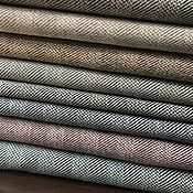 Материалы для творчества handmade. Livemaster - original item The Italian cloth coats tweed