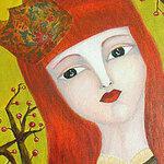 Юлия (vintazh-siyanie) - Ярмарка Мастеров - ручная работа, handmade