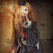 Куклы и игрушки ручной работы. Ярмарка Мастеров - ручная работа Софья. Handmade.