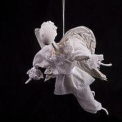Куклы и игрушки ручной работы. Ярмарка Мастеров - ручная работа Безликий Ангел. Handmade.