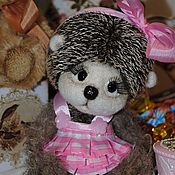 Куклы и игрушки handmade. Livemaster - original item Ericka Sophie. Handmade.