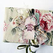Box handmade. Livemaster - original item Box for storing photos. Handmade.