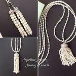 Angelina_jewelry - Ярмарка Мастеров - ручная работа, handmade