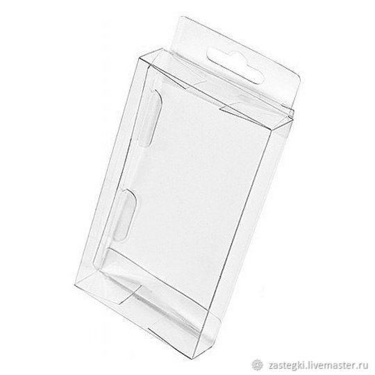 Пластиковая коробка с еврослотом, Коробки, Санкт-Петербург,  Фото №1