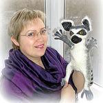 Добрый войлок  Анны Титовой - Ярмарка Мастеров - ручная работа, handmade
