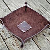 Для дома и интерьера handmade. Livemaster - original item Coin Keeper. Handmade.