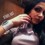 Strix Art Jewelry by Lili Adam - Ярмарка Мастеров - ручная работа, handmade