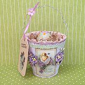 Пасхальный подарочный набор Светлый Праздник