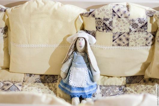 Кукла Тильда ручной работы.