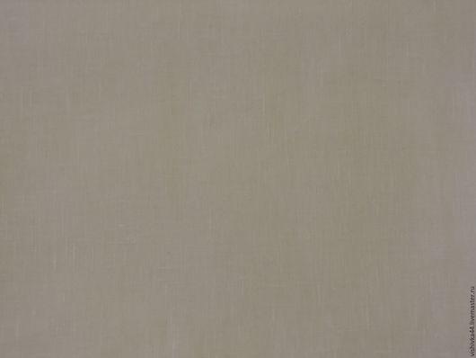 Шитье ручной работы. Ярмарка Мастеров - ручная работа. Купить Ткань Лен Белый (сетка). Handmade. Белый, льняная ткань