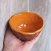 Посуда ручной работы. Ярмарка Мастеров - ручная работа Миска. Handmade.