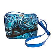 Сумки и аксессуары handmade. Livemaster - original item Bag-satchel