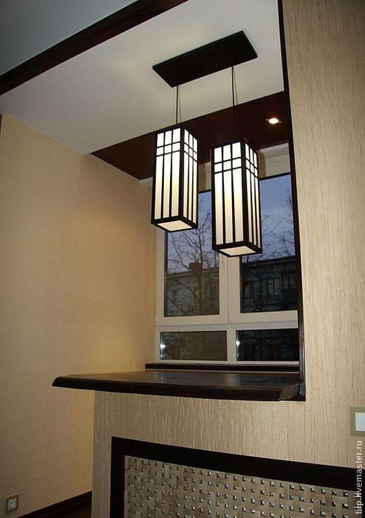 Дизайн интерьеров ручной работы. Ярмарка Мастеров - ручная работа. Купить дизайн интерьера в японском стиле. Handmade. Японский стиль