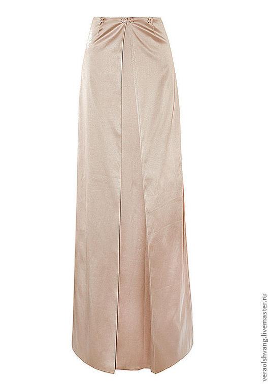 фото не передает благородный и интересный оттенок этой юбки.