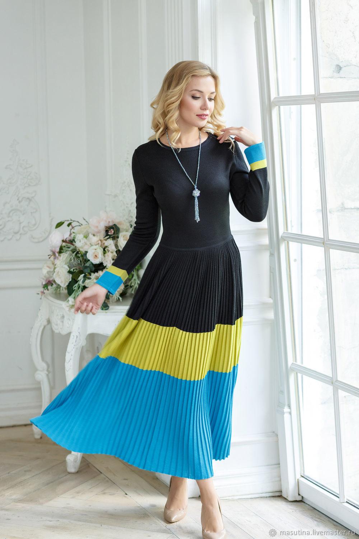 Dress 'Aurelia', Dresses, St. Petersburg,  Фото №1